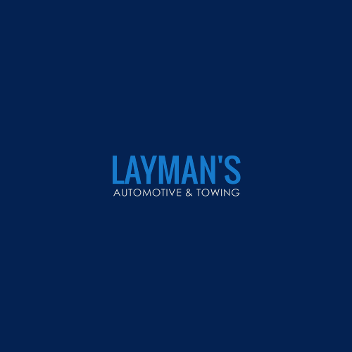 Layman's Automotive & Towing image 0