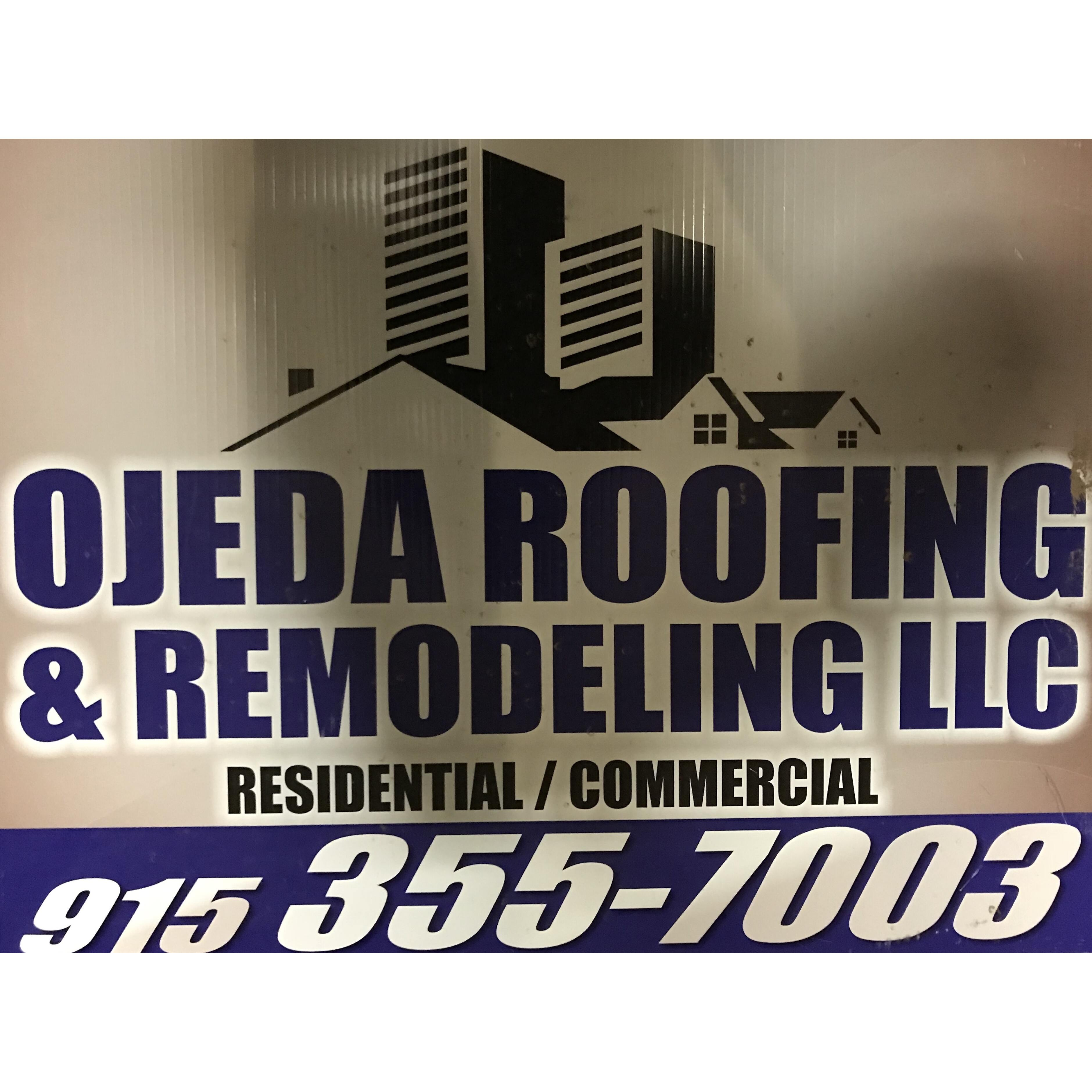 Ojeda's Roofing and Remodeling