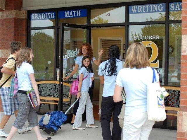 Omega Learning Center - South Forsyth image 1