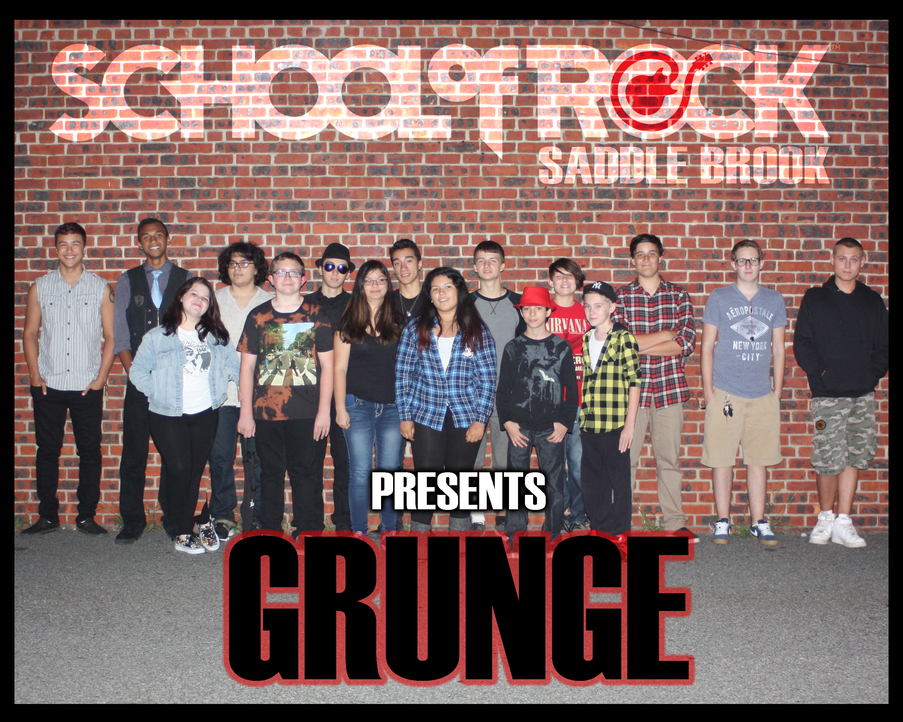 School of Rock Saddle Brook image 0