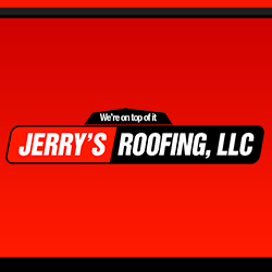 Jerry's Roofing image 0