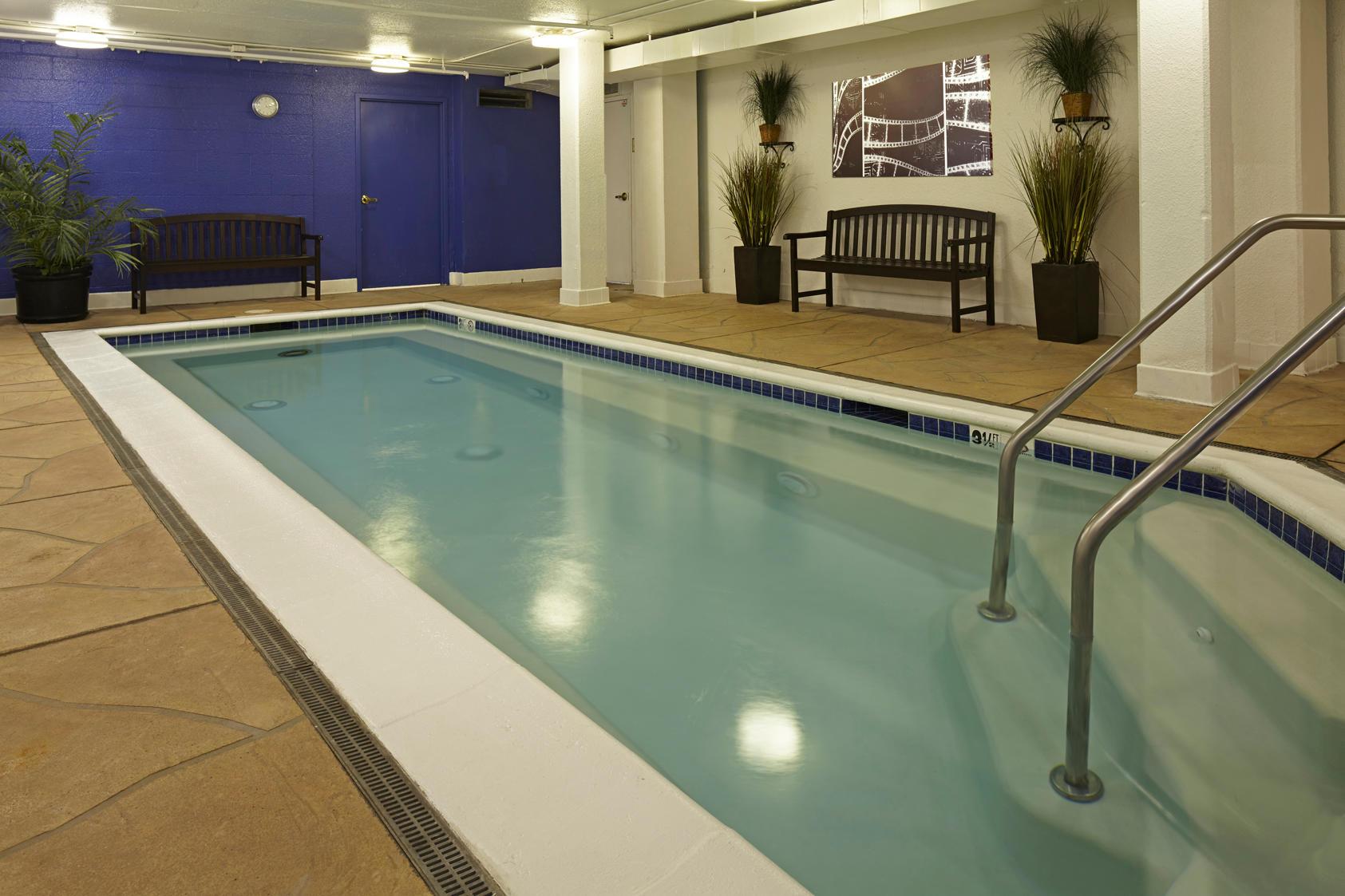 Residence Inn by Marriott Beverly Hills image 15