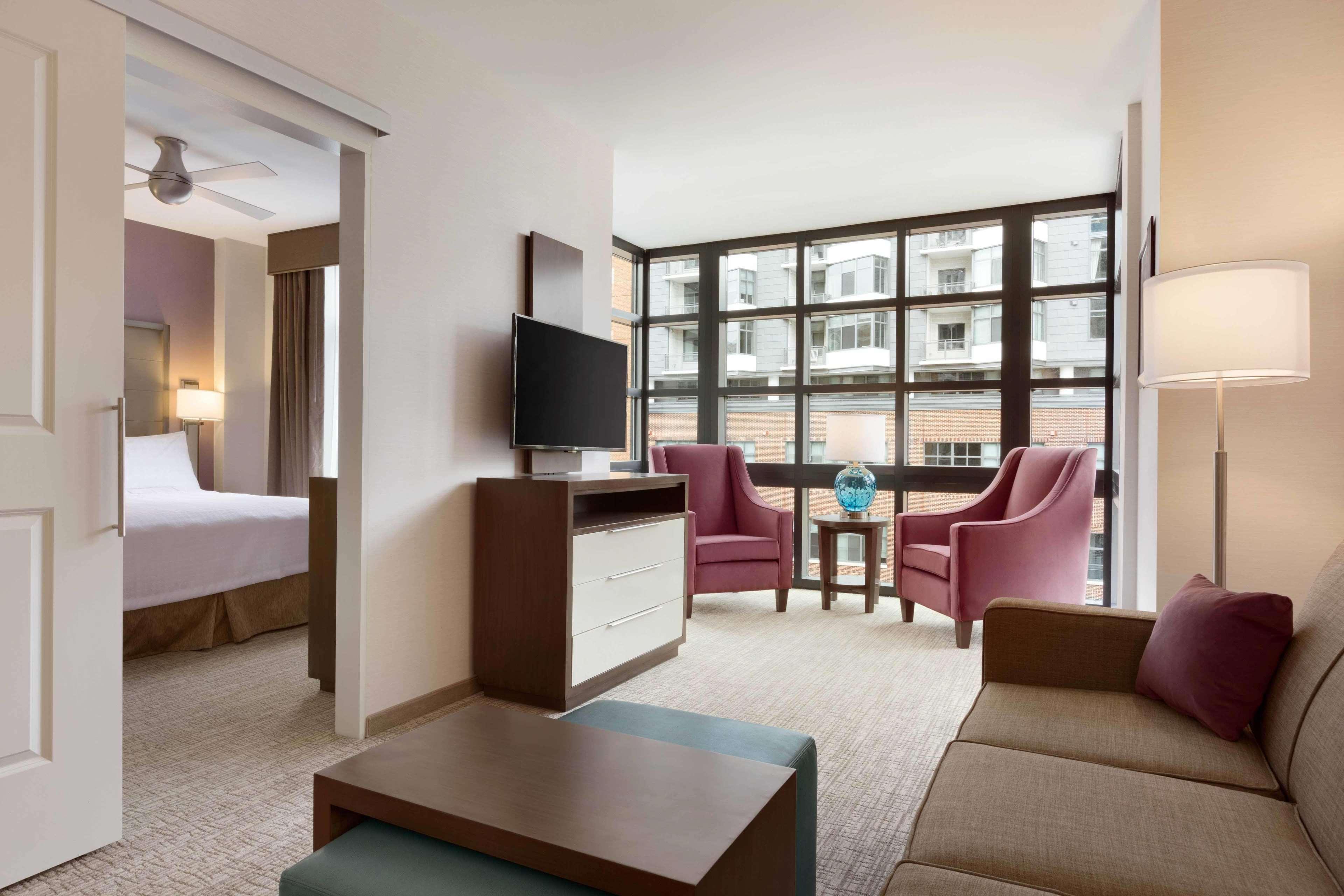 Homewood Suites by Hilton Washington DC Convention Center image 31