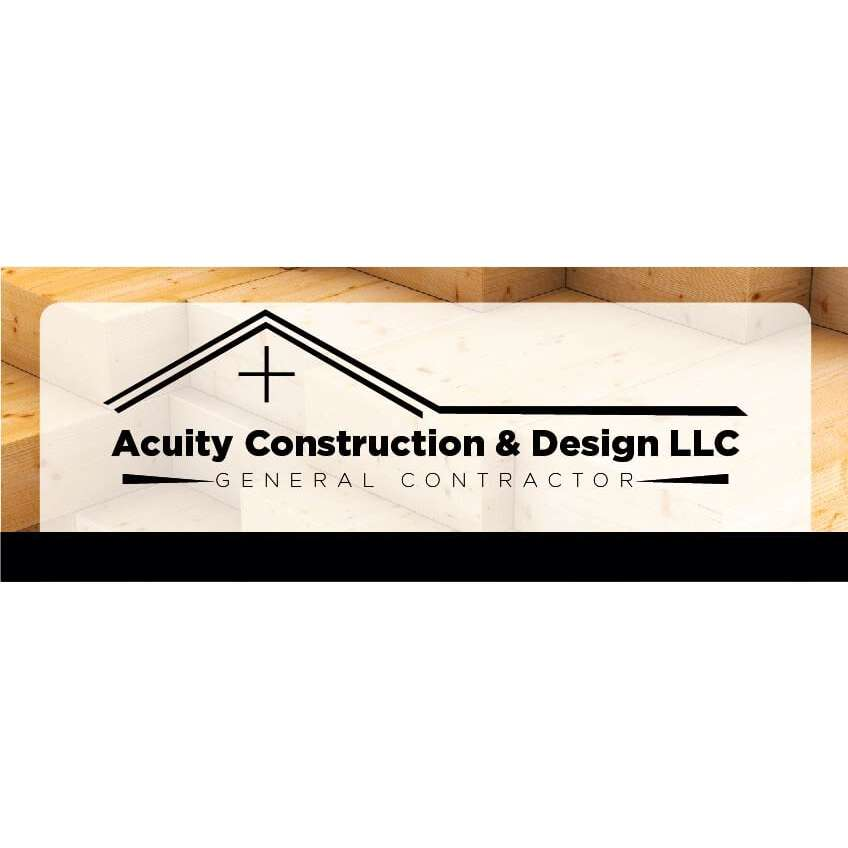 Acuity Construction and Design LLC image 0