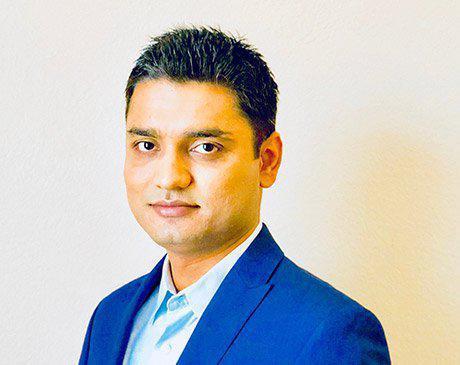 MyFitMed: Jwalant Patel, PA-C image 0