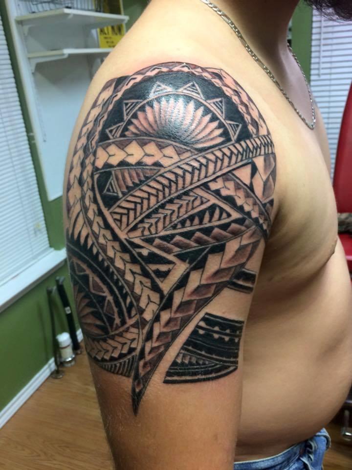 Art & Soul Tattoo Studio image 18