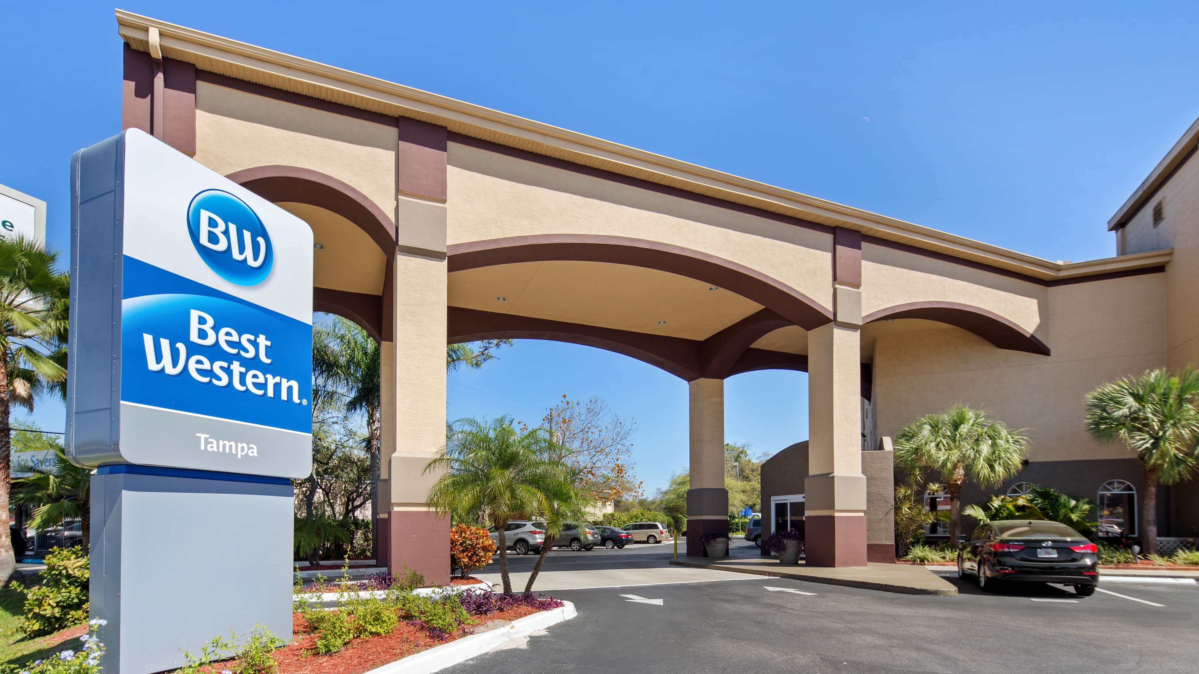 Best Western Tampa image 0