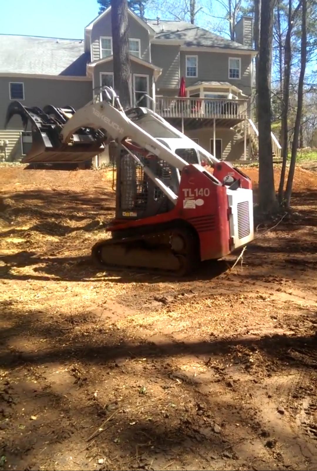 Beaver Tree Service Inc image 0