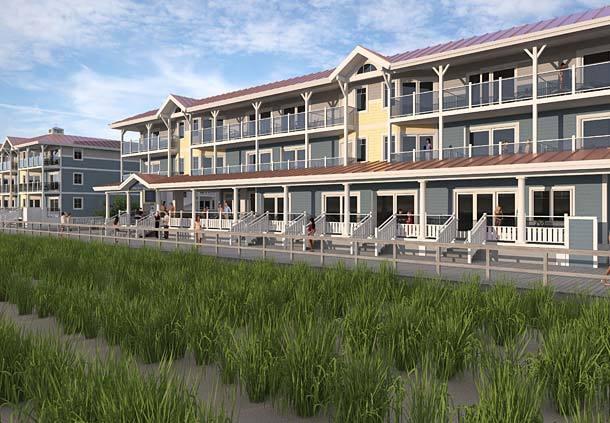 Bethany Beach Ocean Suites Residence Inn by Marriott image 1