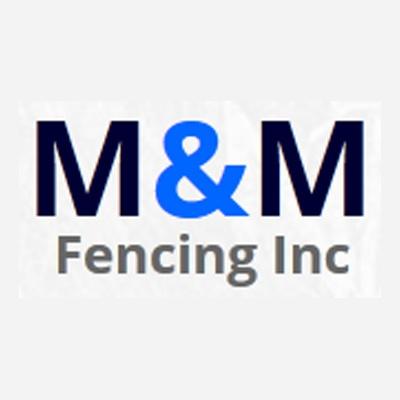 M & M Fencing Inc image 0