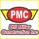 Phillip Miller Construction Inc
