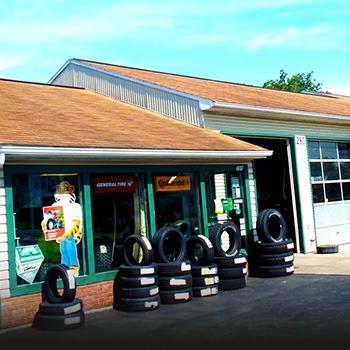 Broadway Automotive & Tire image 0