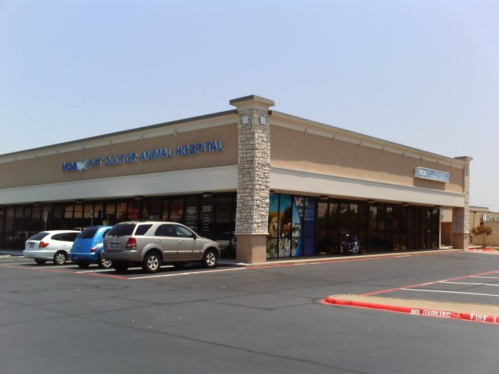 VCA Pet Doctor Animal Hospital in Richardson, TX, photo #4