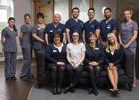 Meet the team at Malt House Specialist Dental Centre
