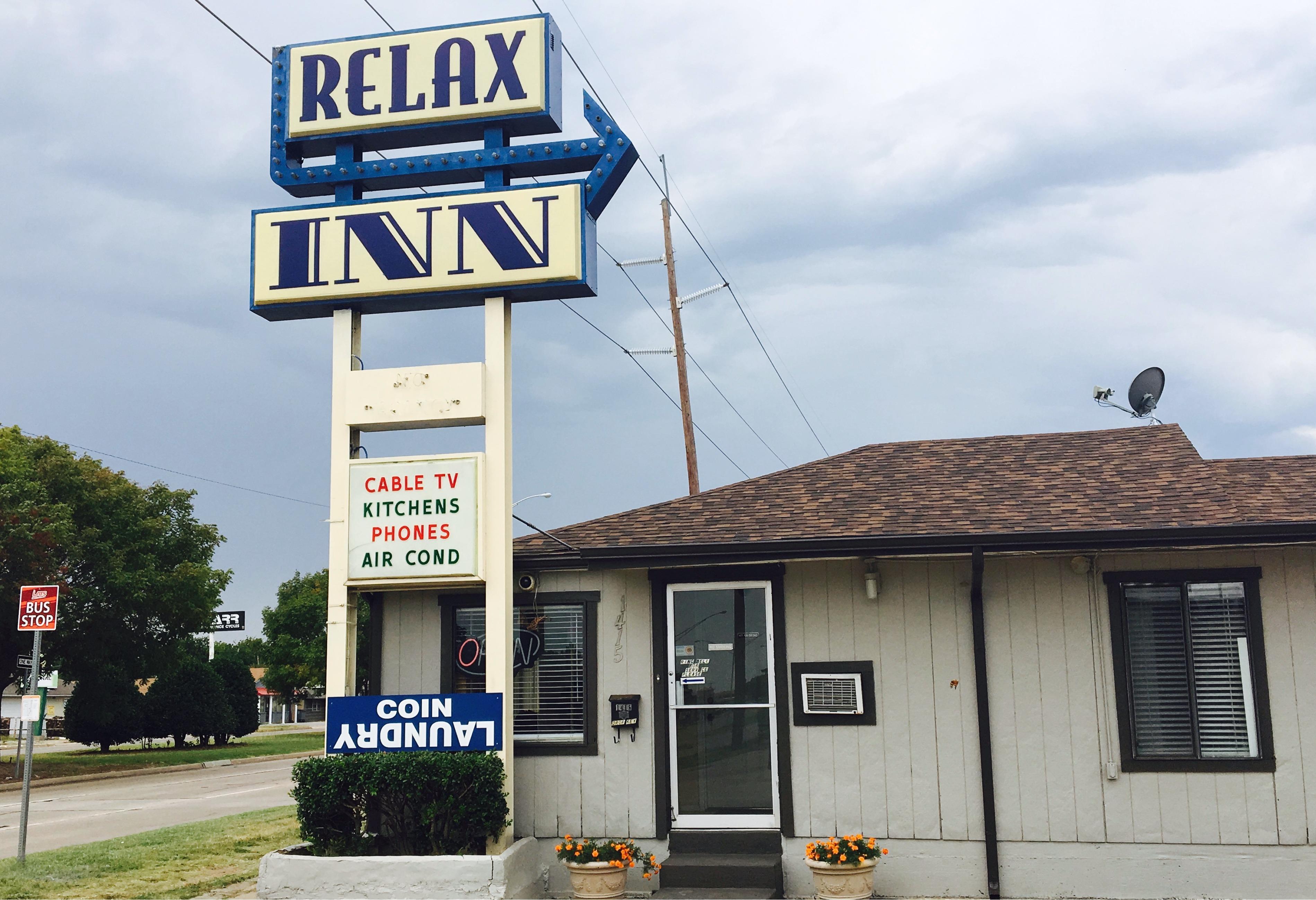 Relax Inn Lawton image 1