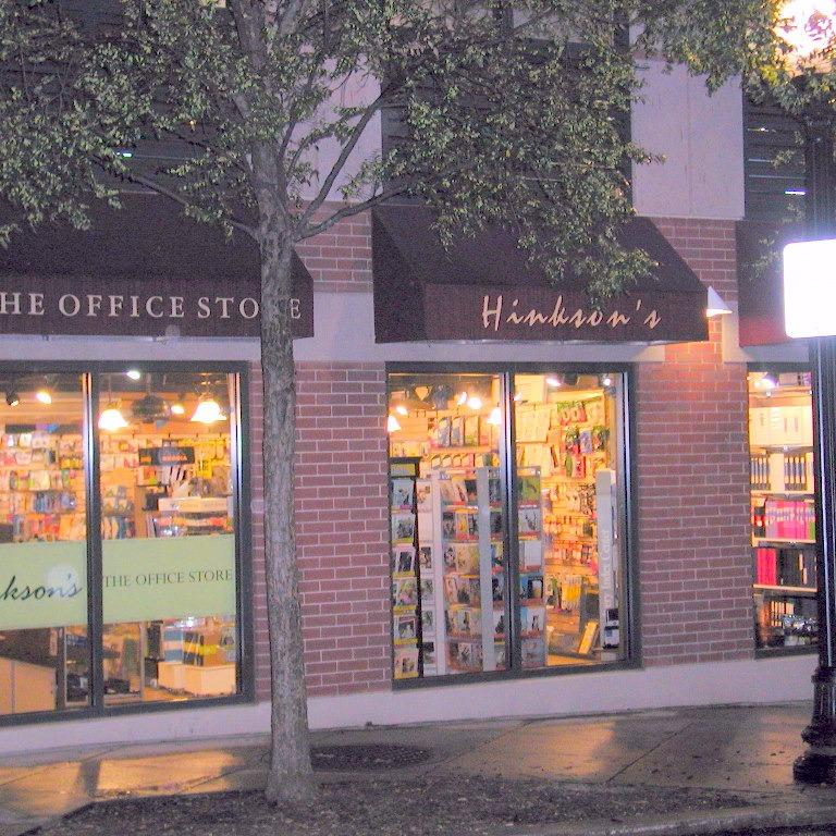 Hinkson's The Office Store