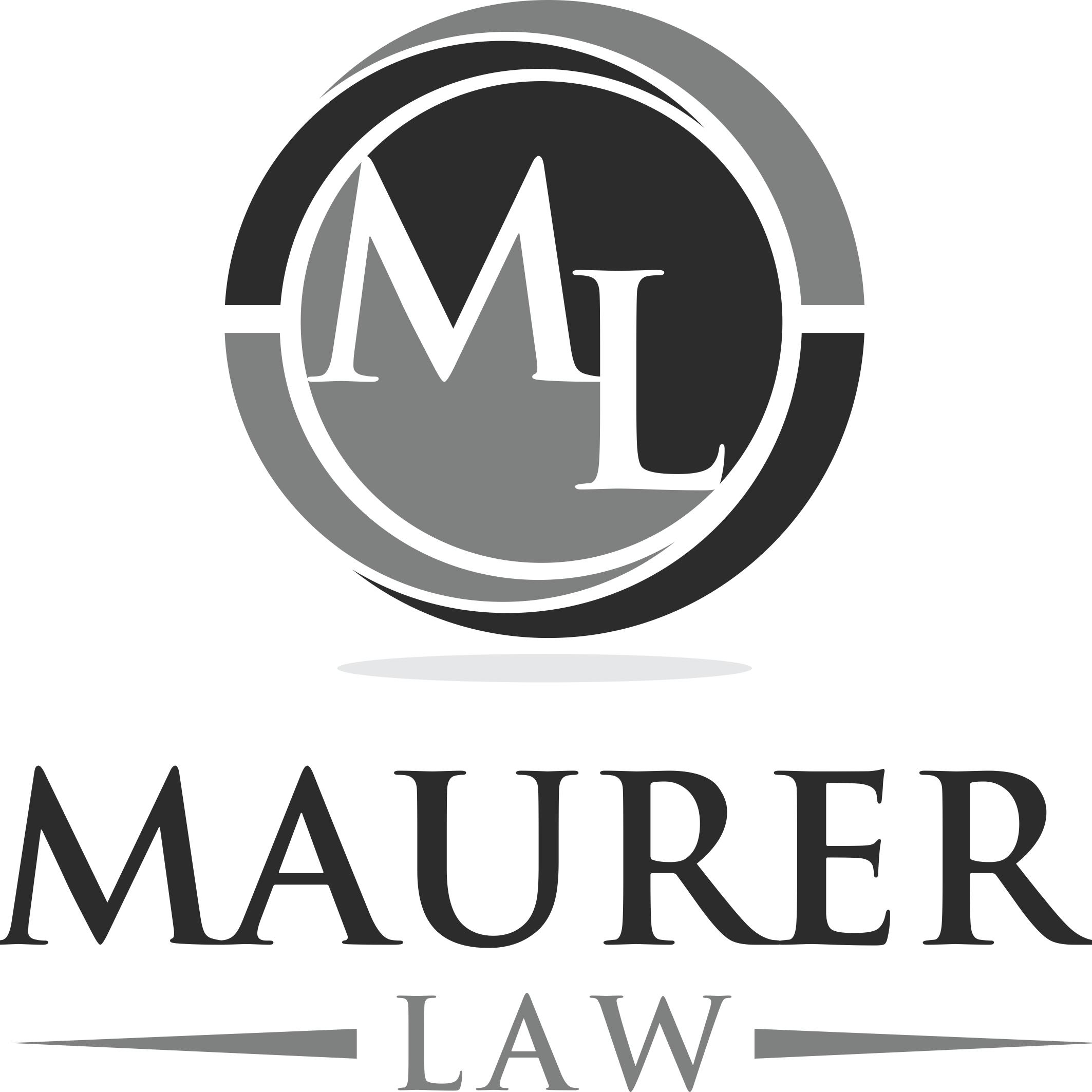 Maurer Law - Raleigh, NC