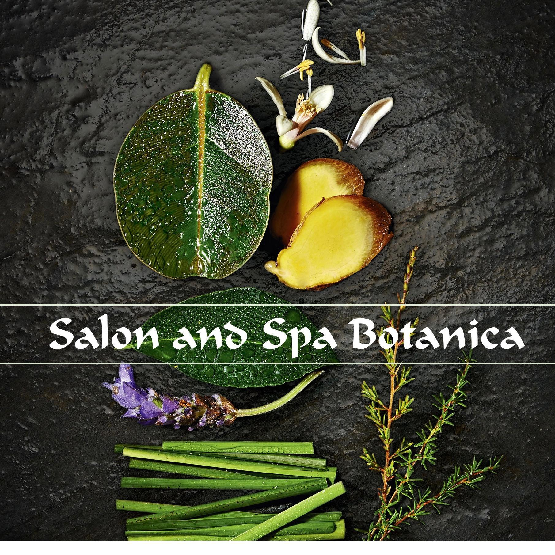 Salon and Spa Botanica