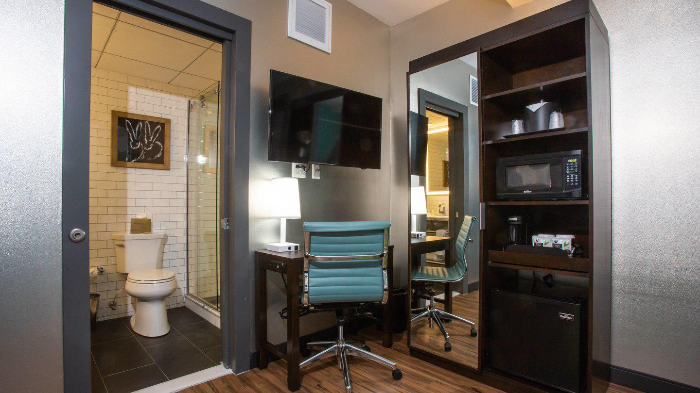 Fairfield Inn & Suites by Marriott Philadelphia Downtown/Center City image 9