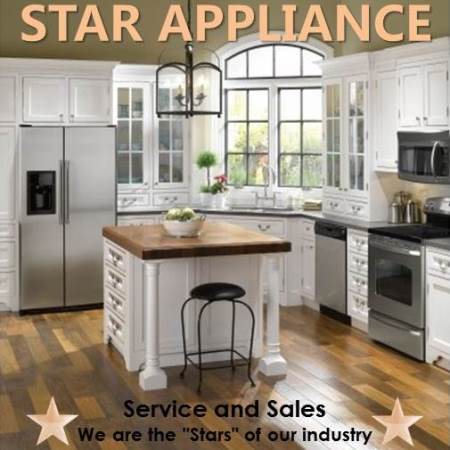 star appliance Appliances carrying the energy star ® rating typically are 10 to 20% more energy efficient than non-rated models this means, you'll not only save money by purchasing an appliance with the lowest energy guide rating, but you'll also reap additional energy savings if that appliance is also energy star qualified.