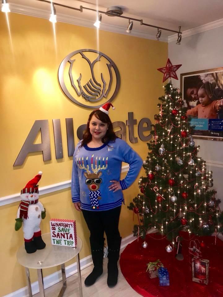 Allstate Insurance Agent: Erika Castaneda