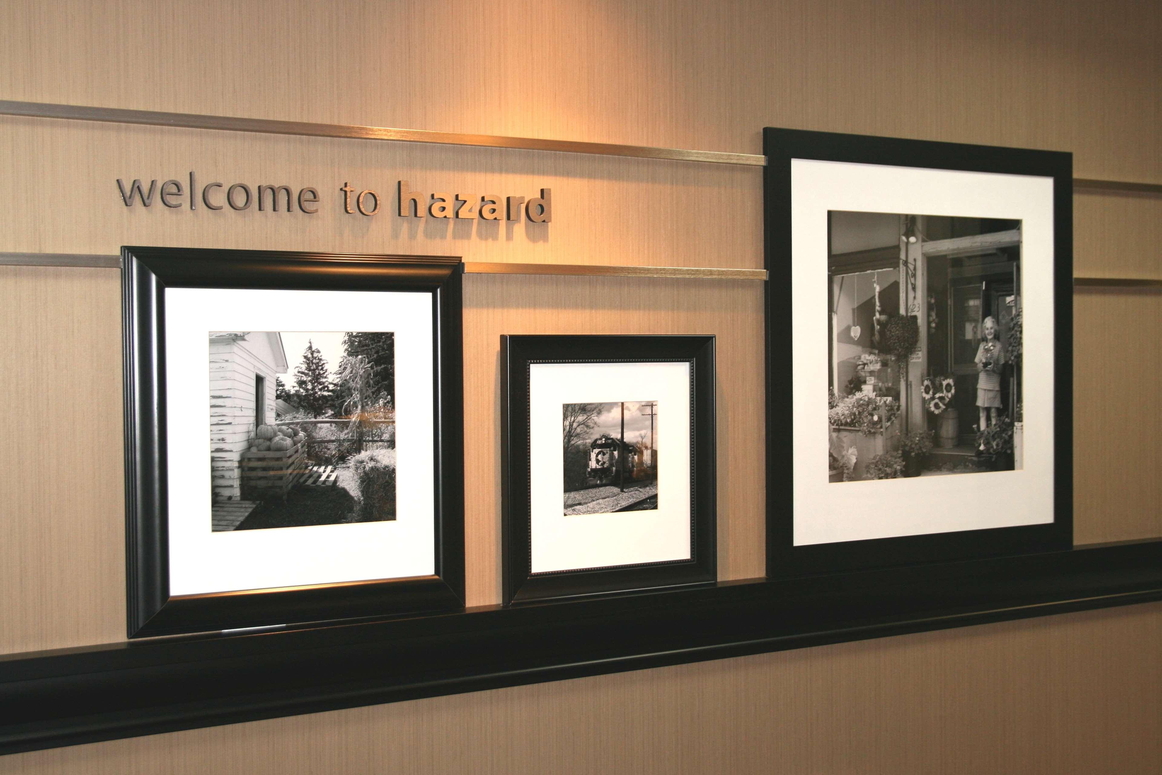 Hampton Inn & Suites Hazard image 1