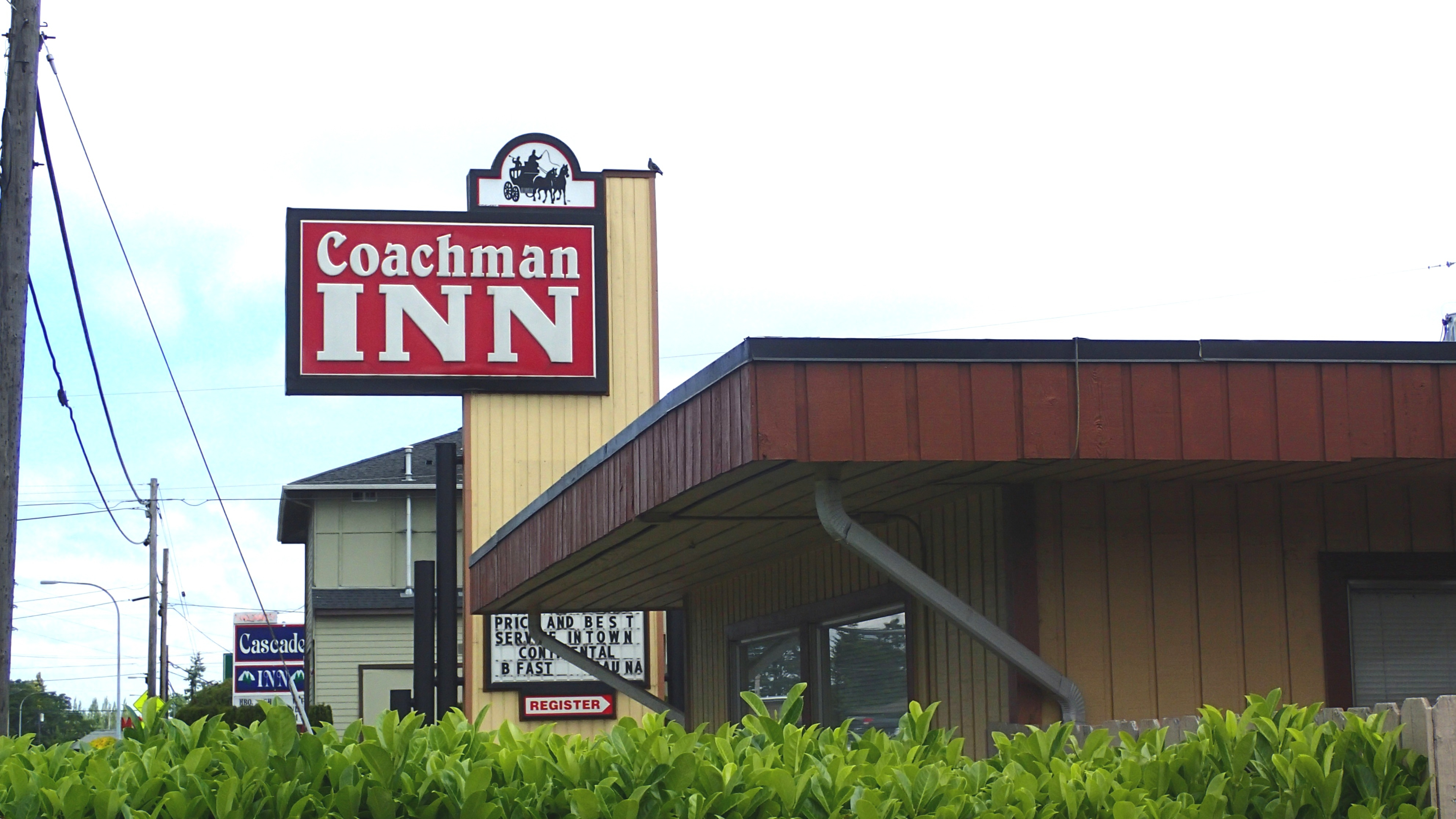 Hotel coupons bellingham washington