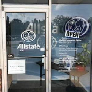 Dexter Walden: Allstate Insurance image 2