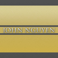 John Nguyen, Attorney at Law