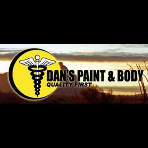 Dan's Paint & Body