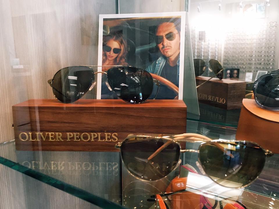 Levin Eyecare - Belvedere Square Market image 2