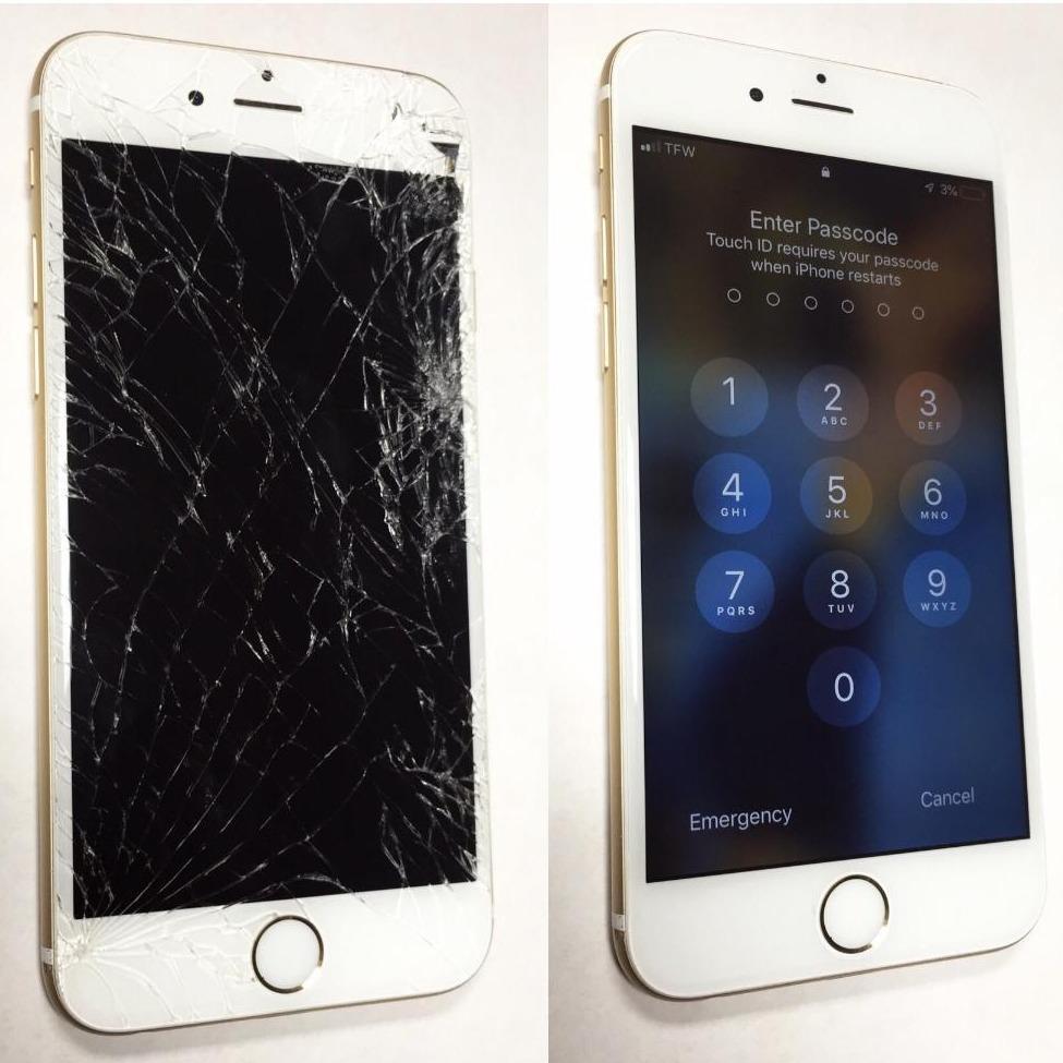 QuickFix Phone Repairs - Cambridge