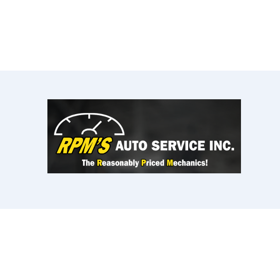 Rpm 39 S Auto Service Inc In Steger Il Whitepages