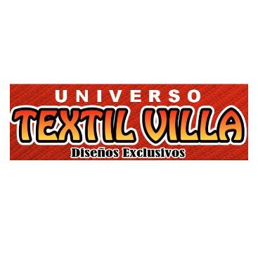 Universo Textil Villa - Venta de Telas para Tapiceria