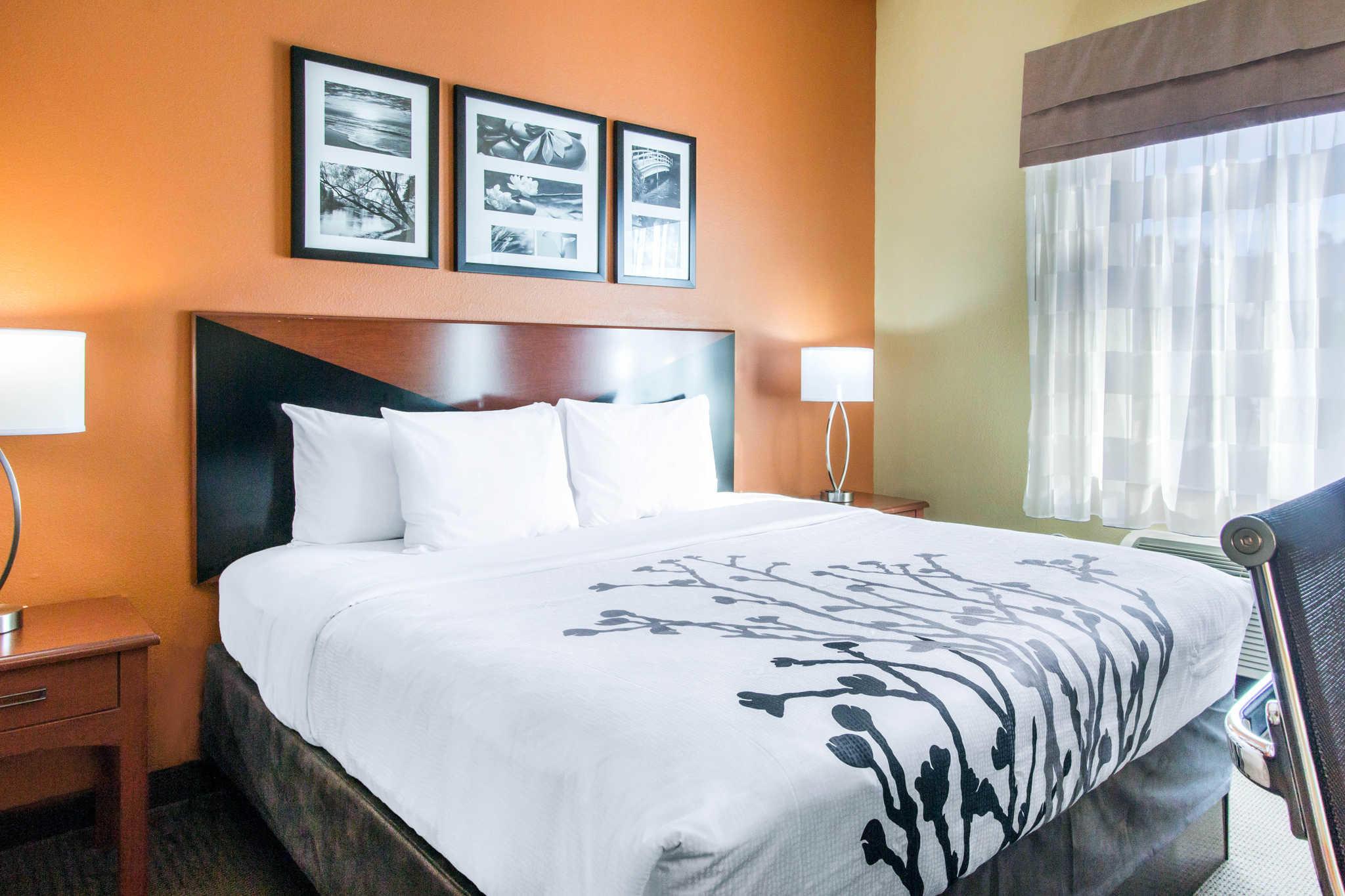 Sleep Inn & Suites Wildwood - The Villages image 15