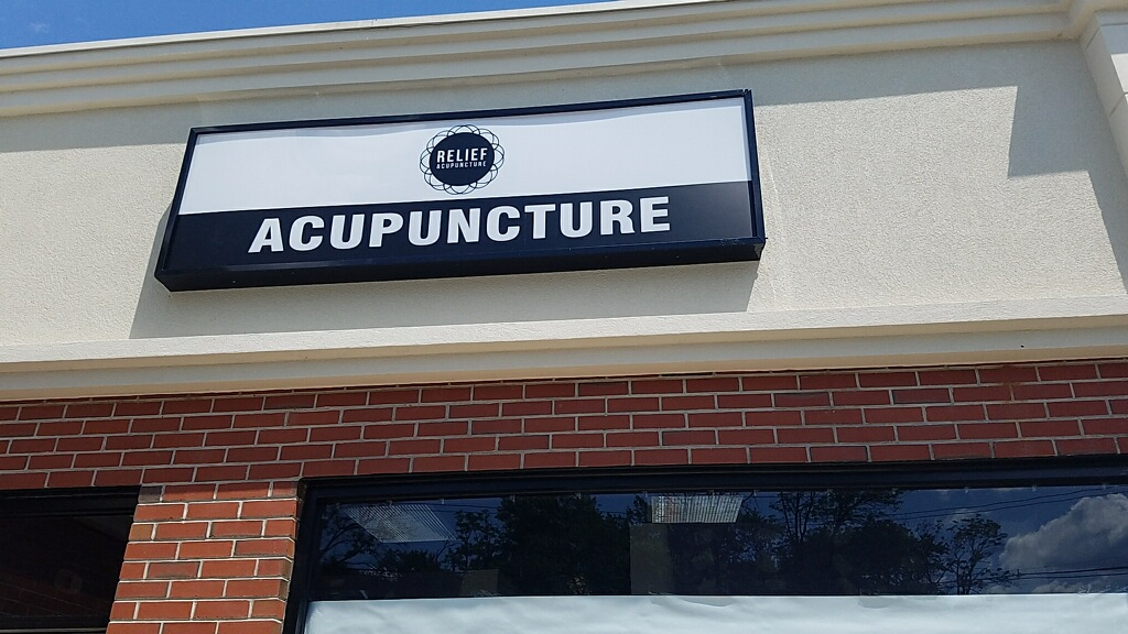 Relief Acupuncture - Newtown image 2