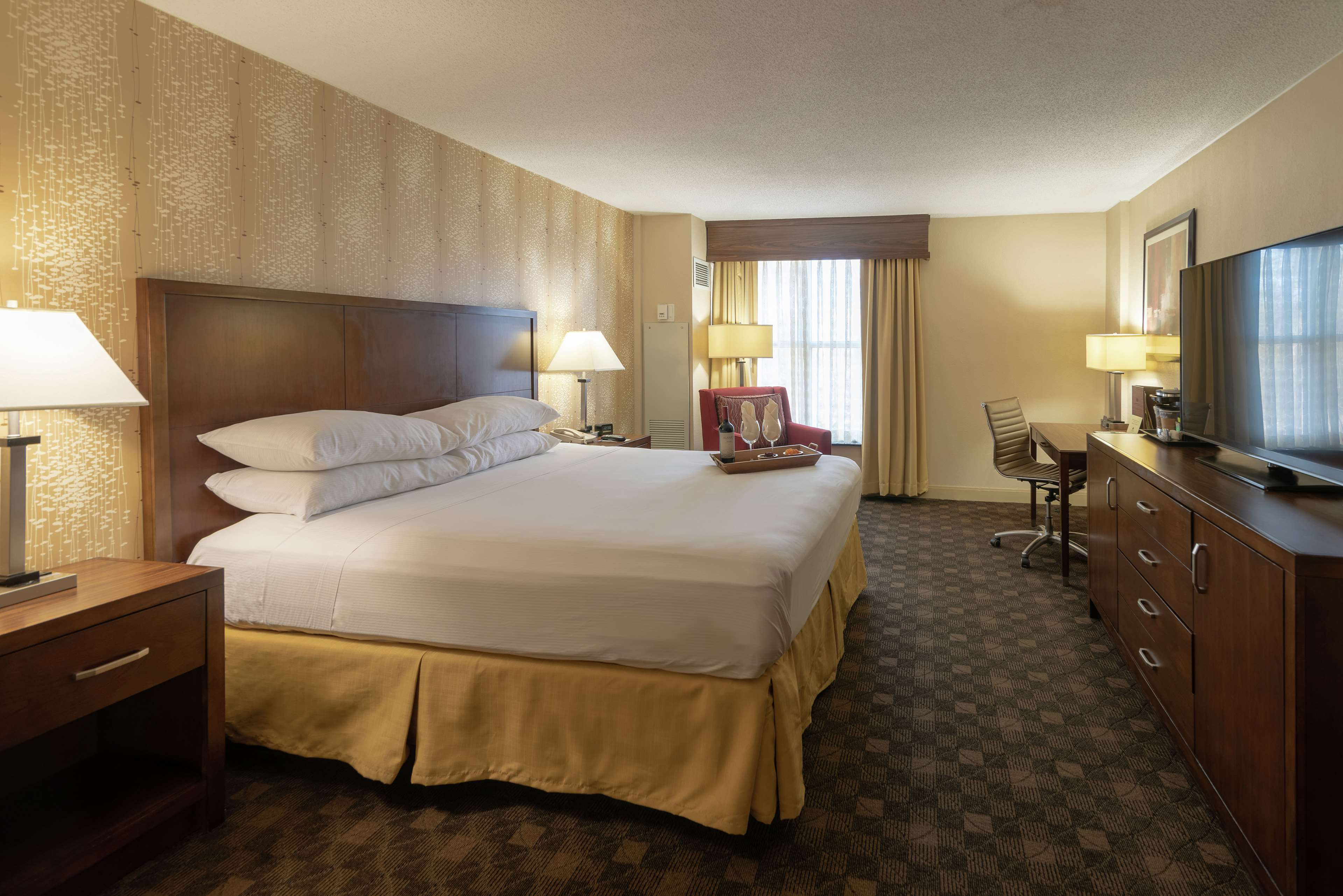 DoubleTree by Hilton Hotel Norfolk Airport in Norfolk, VA, photo #12