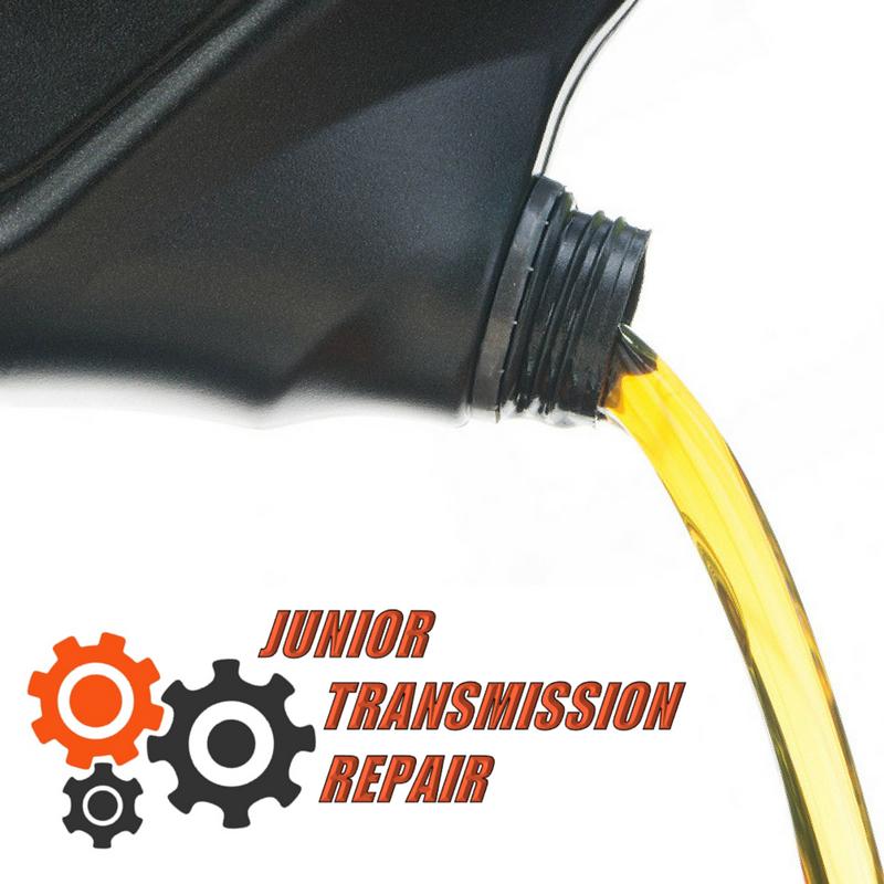 Junior Transmission Repair LLC image 3