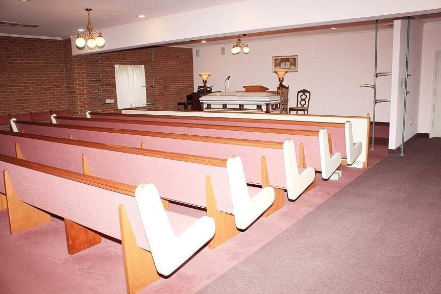 Ames Funeral Home Inc. image 3