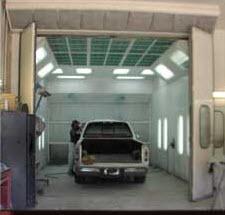 Fraserville Mechanical & Collision Centre in Fraserville