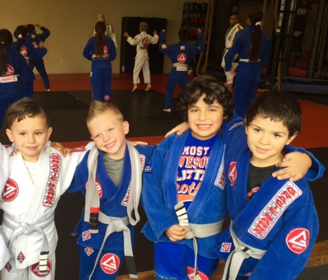 Gracie Barra Newport Beach Brazilian Jiu Jitsu and Mixed Martial Arts image 3