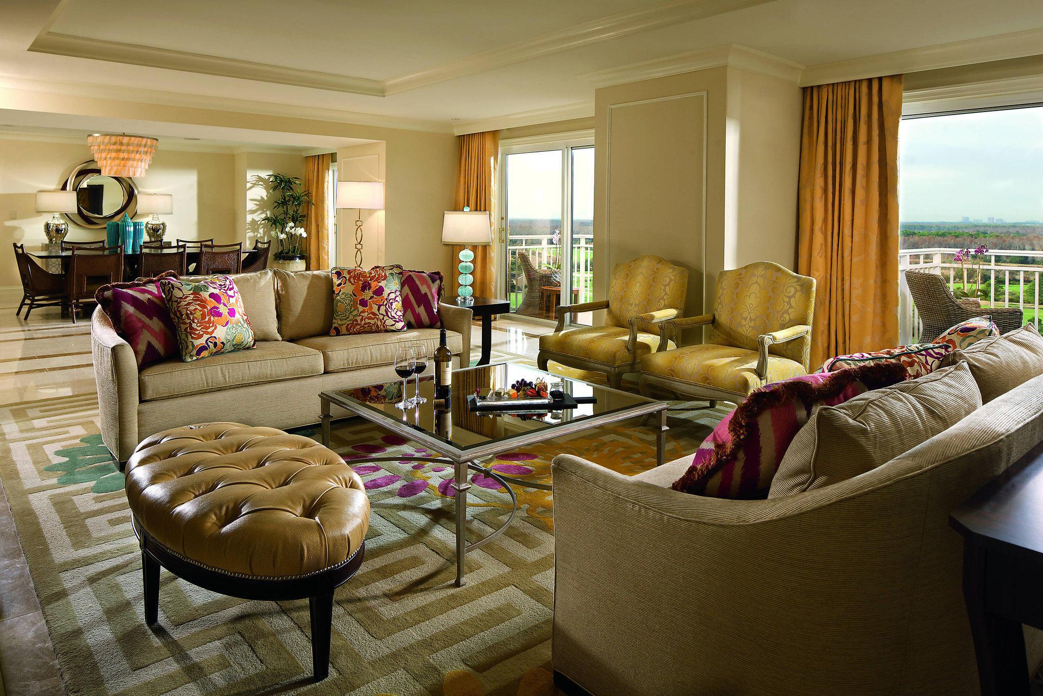 The Ritz-Carlton Orlando, Grande Lakes in Orlando, FL, photo #4