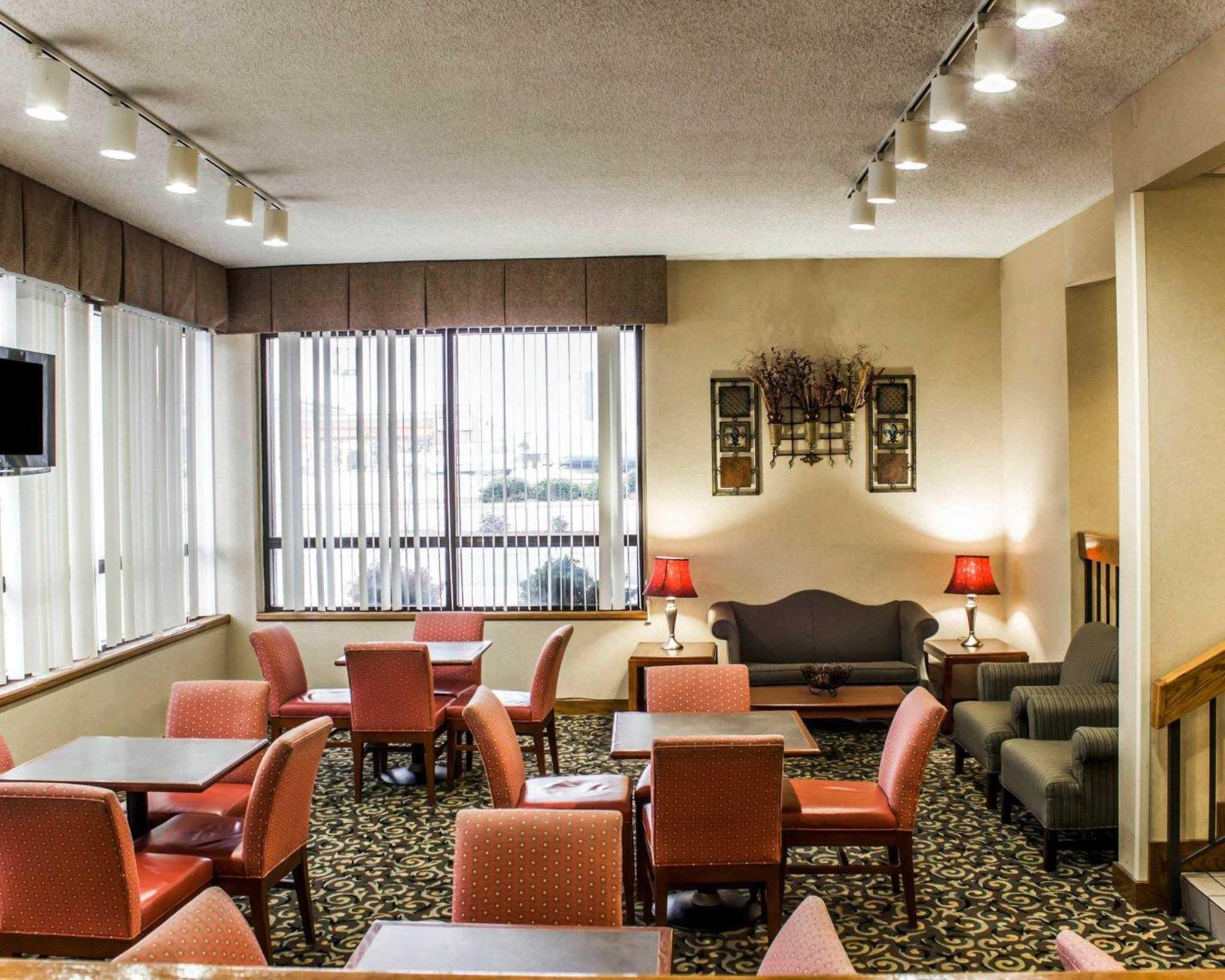 Quality Inn Roanoke near Lake Gaston image 15