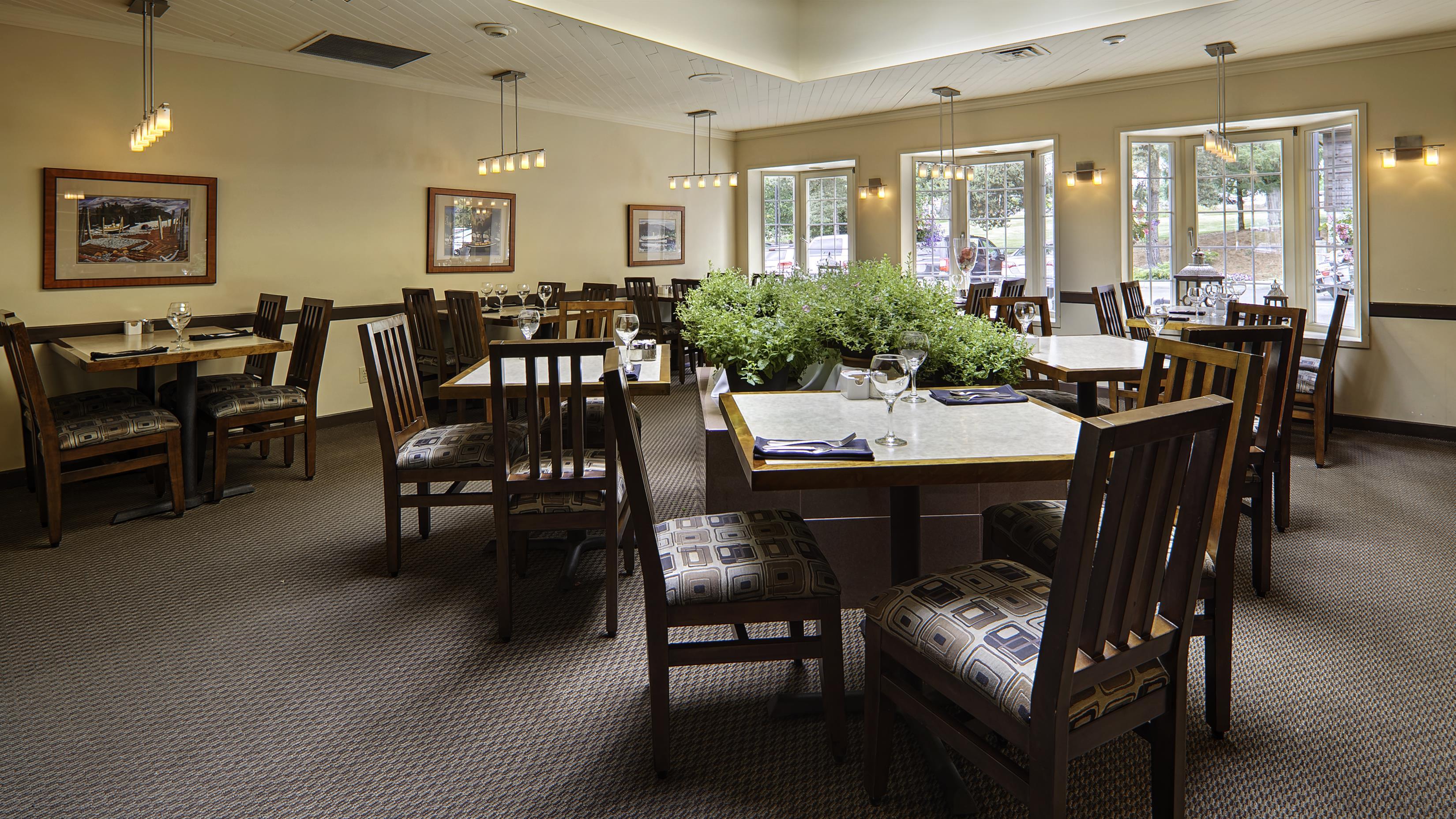 Best Western Cowichan Valley Inn in Duncan: Onsite Restaurant