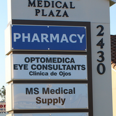 Optomedica Eye Consultants image 3