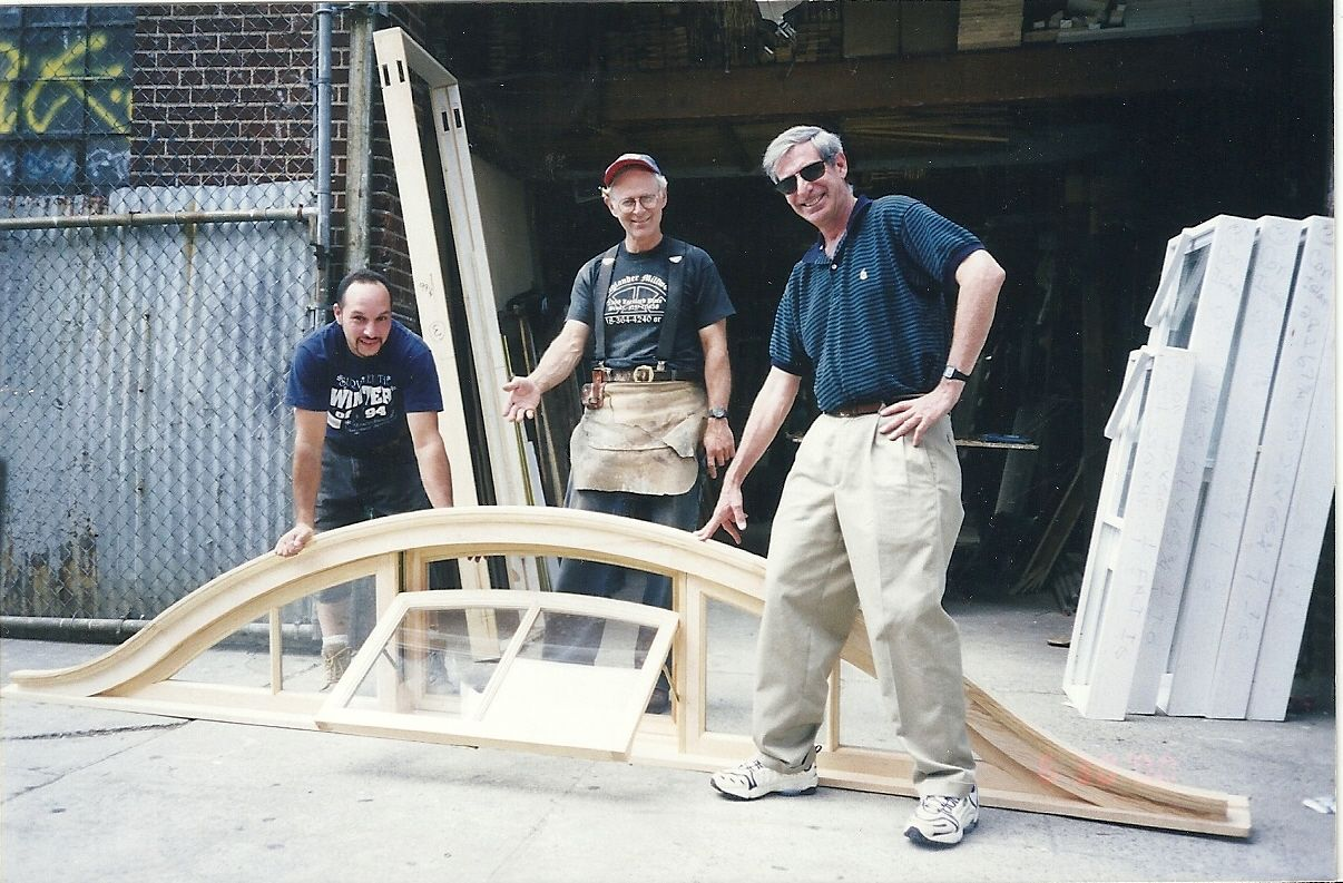 Englander Woodworking Inc