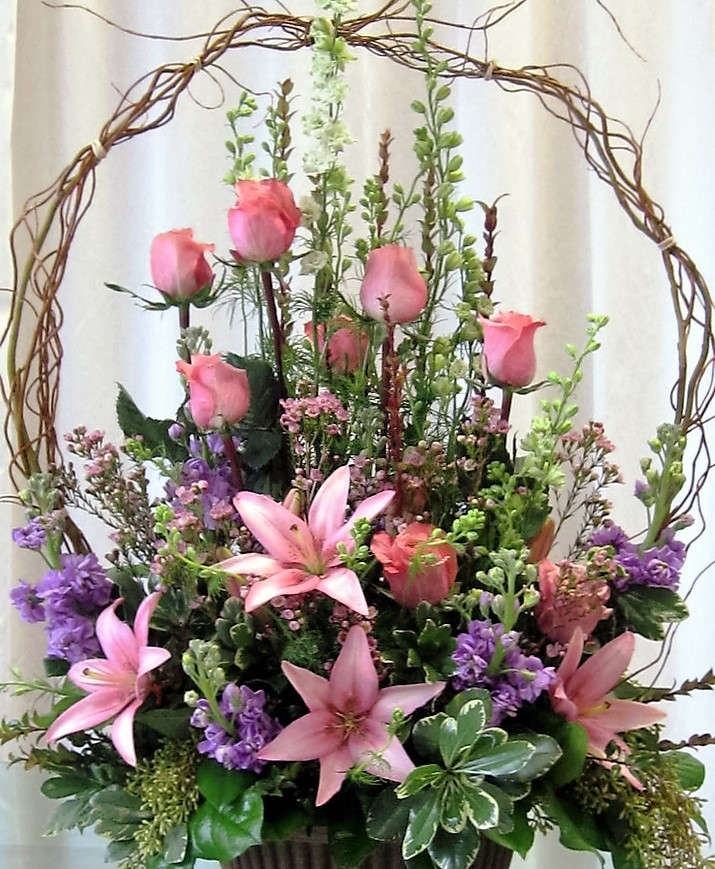 Artificial Flowers Plants And Trees