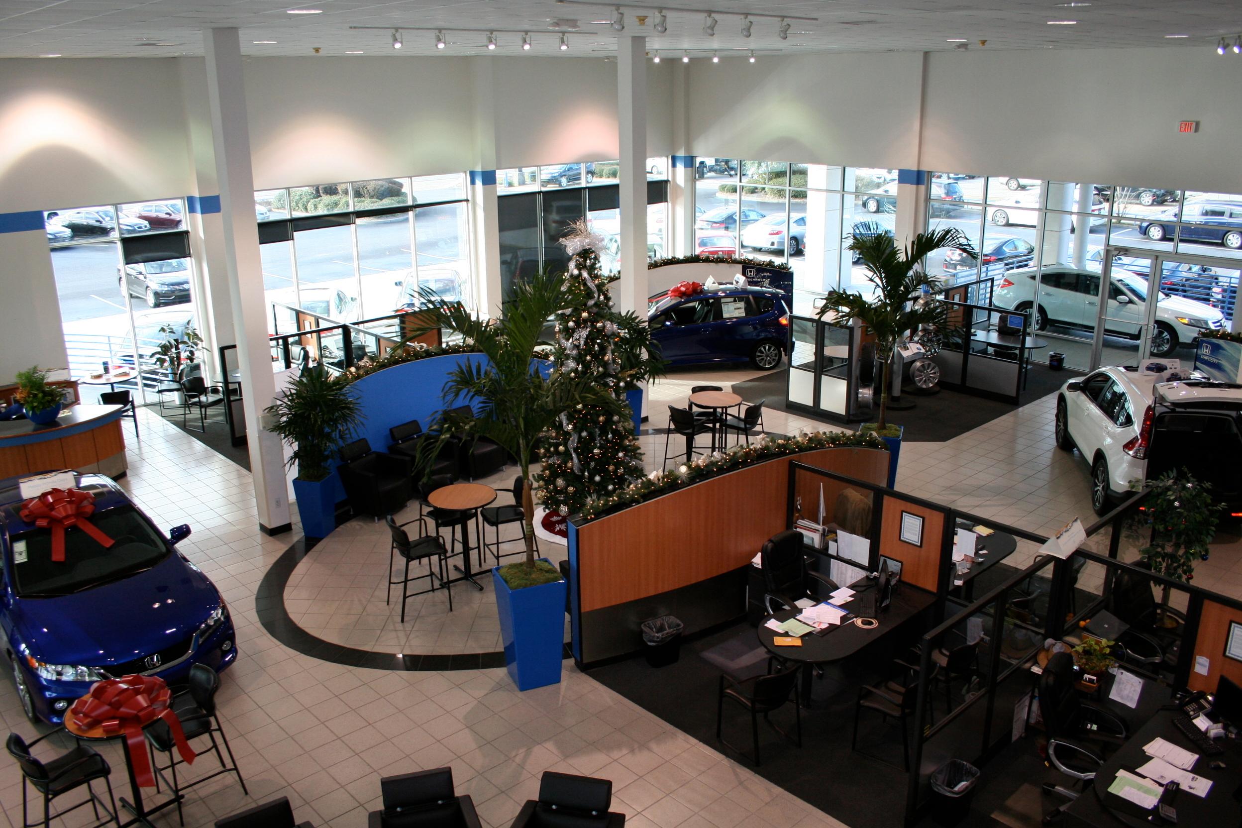 Honda Dealership Mobile Al >> Autonation Honda At Bel Air Mall Car Dealer Mobile Al 36606