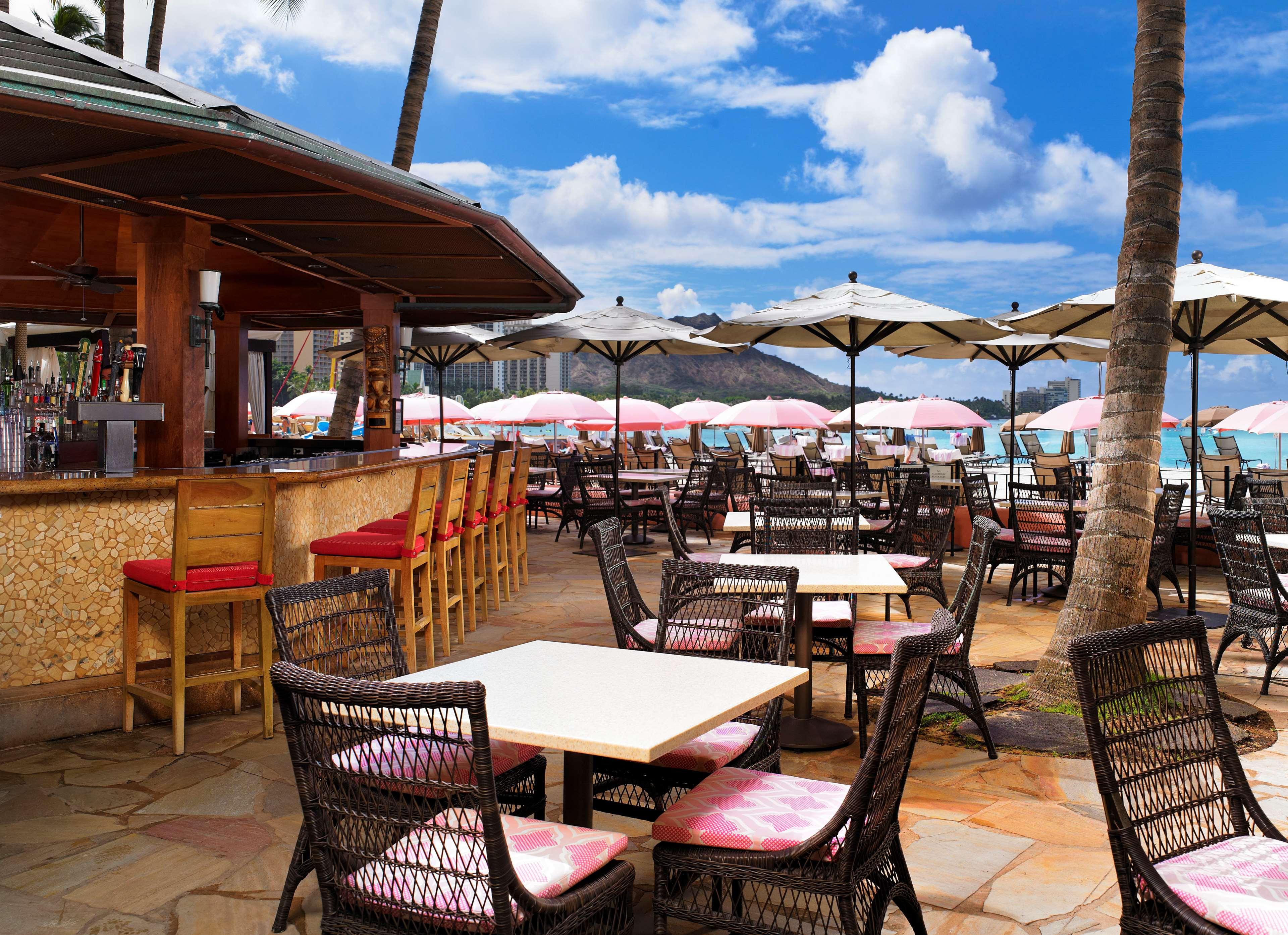 The Royal Hawaiian, a Luxury Collection Resort, Waikiki image 24