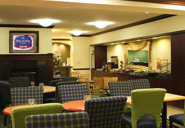 SpringHill Suites by Marriott Edgewood Aberdeen image 14